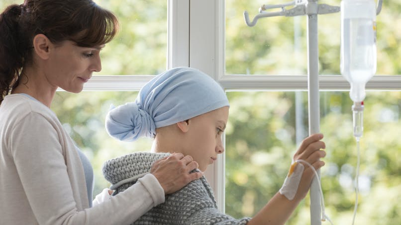 """Cancers pédiatriques : des massages sous forme de jeux avec """"les Massages magiques"""""""
