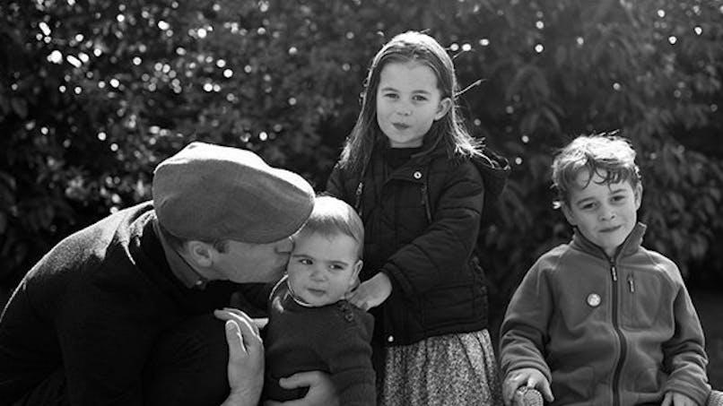 Kate et William : le cadeau surprenant qu'ont reçu leurs enfants