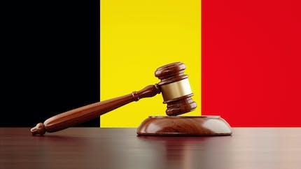 Belgique : à 6 mois, un bébé est convoqué à tort devant un juge de paix