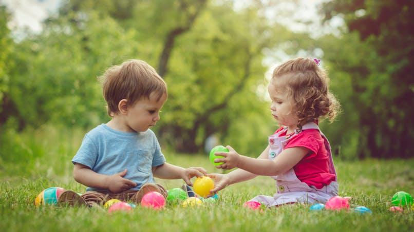 C'est prouvé: les bébés peuvent faire preuve d'altruisme