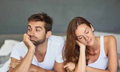 Sexo : depuis qu'on est parents, on n'a plus le temps de faire l'amour !
