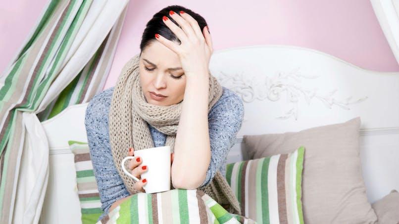 Quand avez-vous attrapé votre première grippe ?