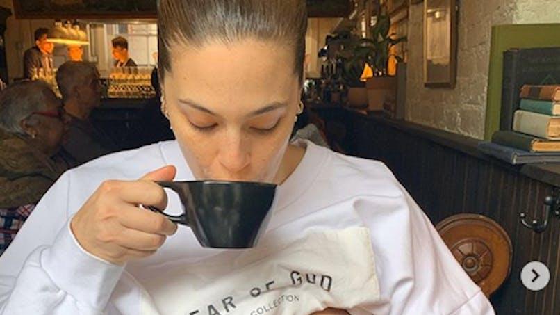 Ashley Graham, Eva Longoria, Milla Jovovich... le diapo des people en famille