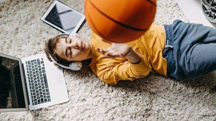 Adolescents: la sédentarité est liée à un risque accru de dépression