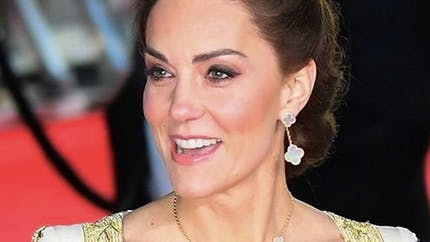 Hypno-naissance : Kate Middleton révèle y avoir eu recours