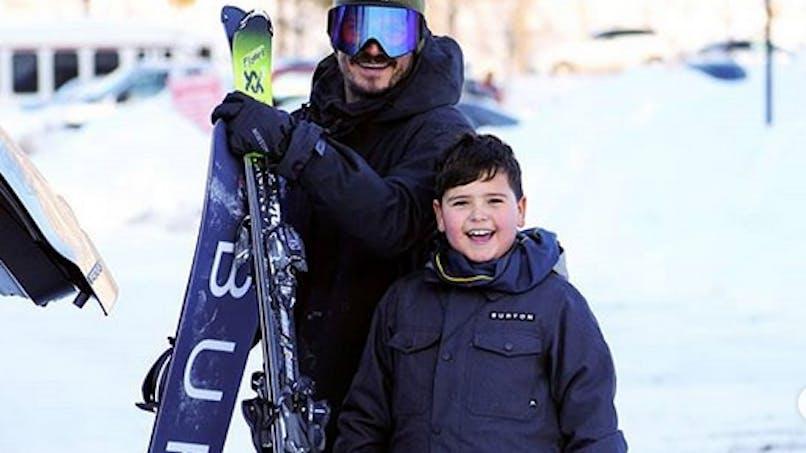 Orlando Bloom a le nom de son fils en tatouage, mais avec une faute d'orthographe !