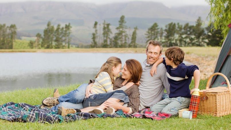 Budget: avez-vous droit à l'Aide aux Vacances Familiales ?