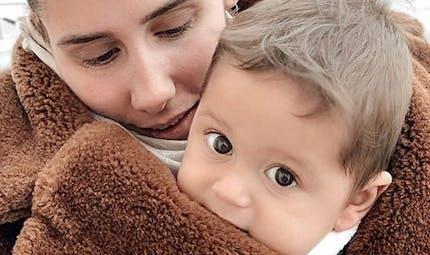 """Jesta (""""Mamans et célèbres"""") : pourquoi elle n'aura pas un deuxième enfant tout de suite"""
