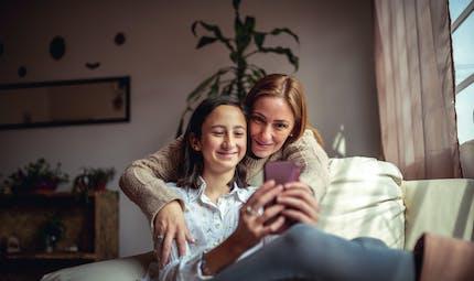 """TikTok lance un mode """"sécurité famille"""" pour contrôler l'activité des plus jeunes"""