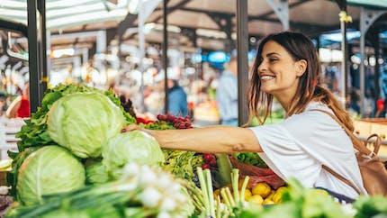 Chou vert : ses bienfaits nutritionnels pour toute la famille