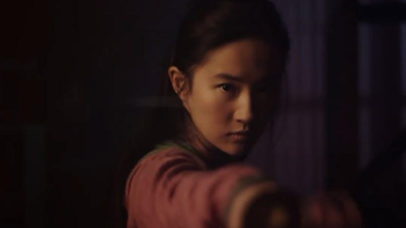 """Cinéma : le nouveau """"Mulan"""" interdit aux plus jeunes"""