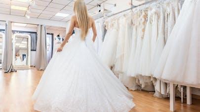 Une Robe De Mariage Princesse Disney Parents Fr