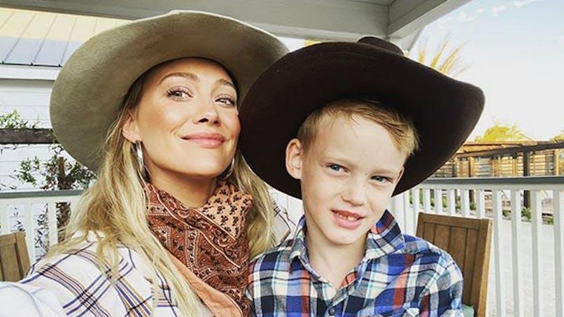 Hilary Duff en colère de ne pas pouvoir protéger ses enfants :