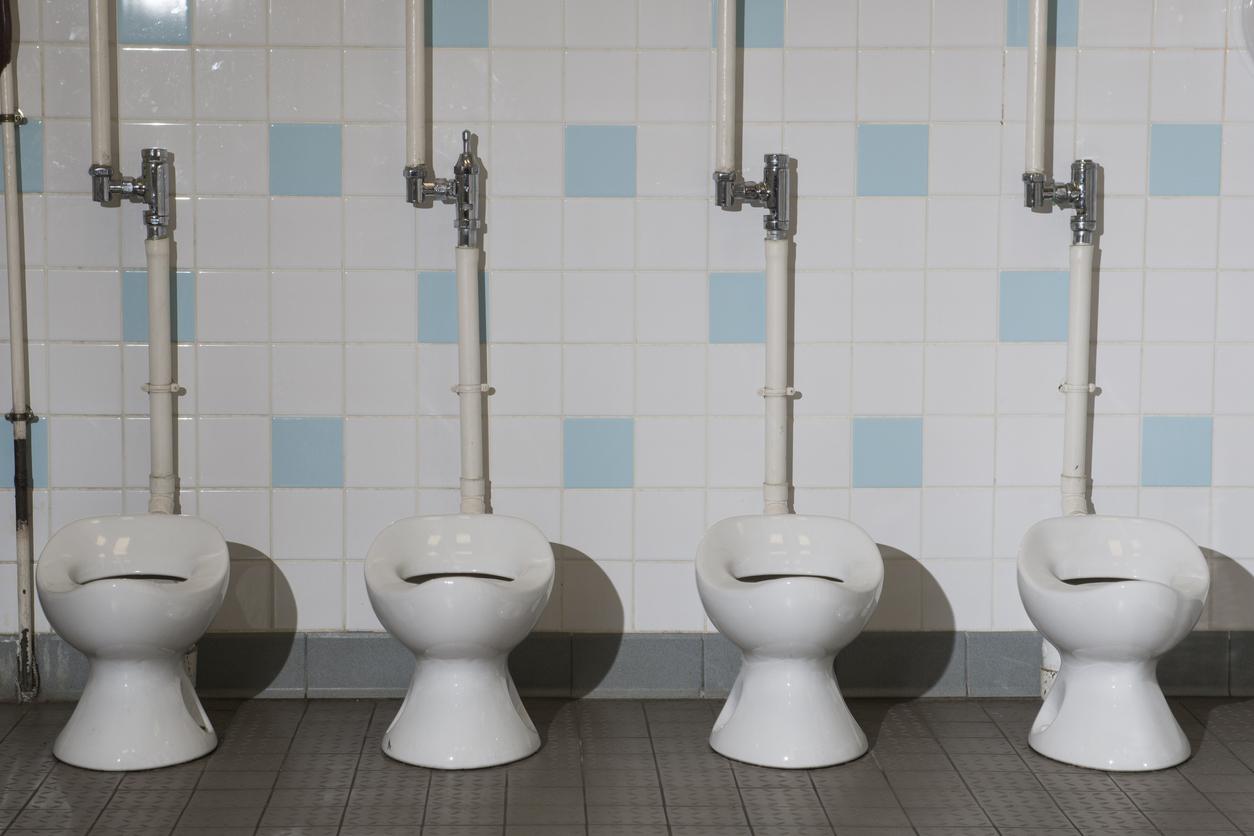Les toilettes des établissements scolaires trop souvent insalubres    PARENTS.fr