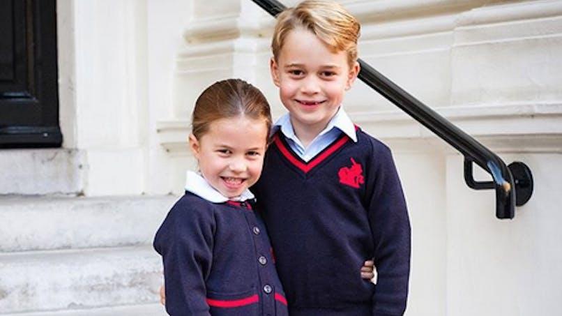 Coronavirus : Kate Middleton inquiète pour ses enfants