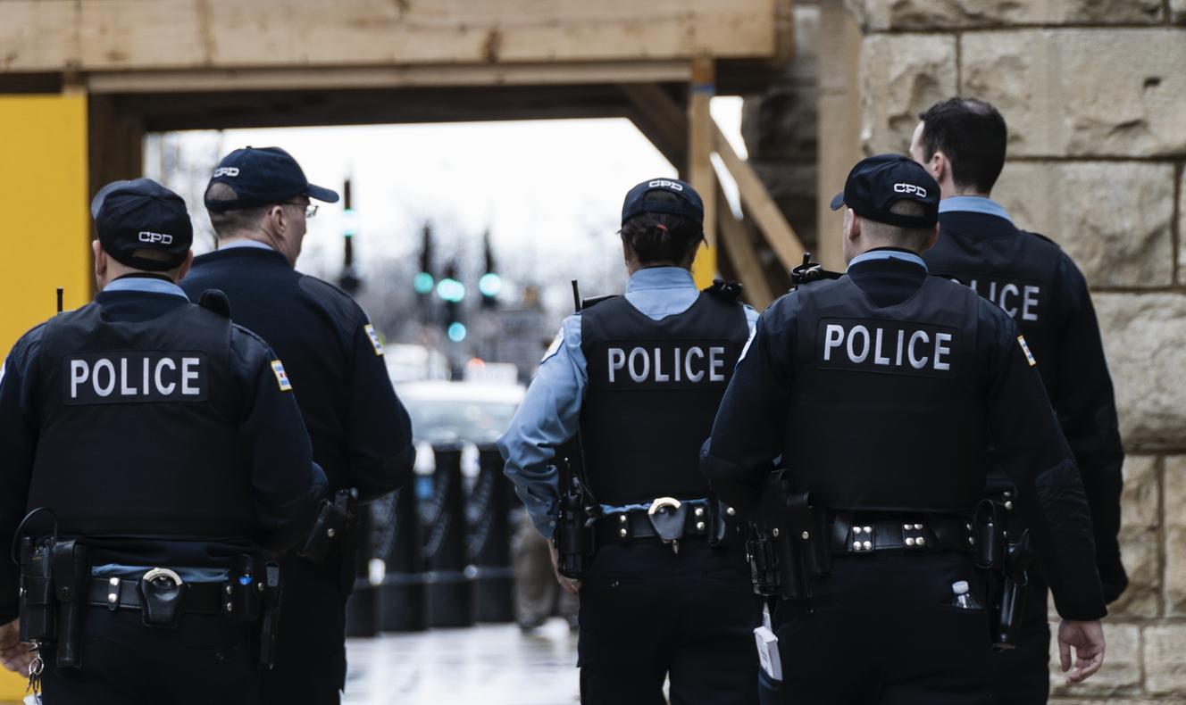 Etats-Unis : une écolière de 6 ans menottée par des policiers