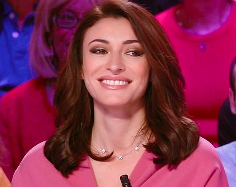 Rachel Legrain-Trapani hésite entre Matthieu et Andrea pour son futur bébé