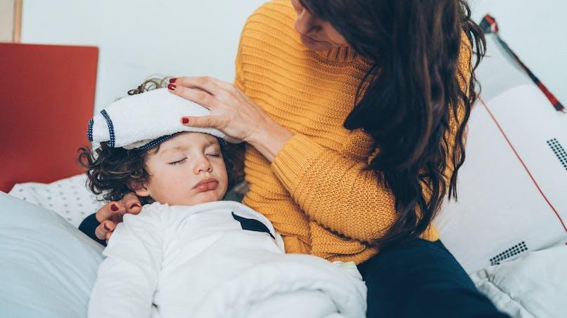 Belgique : un enfant de 2 ans décède suite à une surdose de médicaments