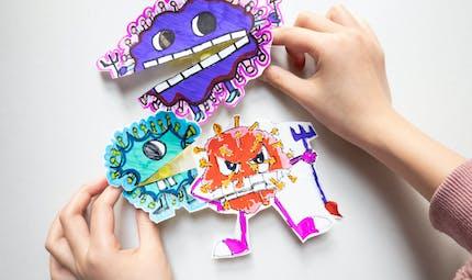 Coronavirus : comment parler de l'épidémie aux enfants