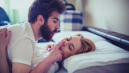 Sexualité : 70 % des femmes ont eu des rapports sexuels sans en avoir envie