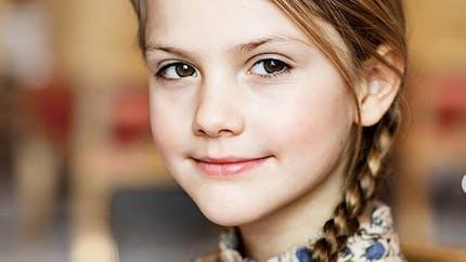 Coronavirus : la princesse Estelle de Suède ne va plus à l'école