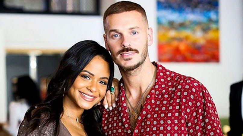 Christina Milian et M Pokora parents : confidences sur leur nouveau rythme quotidien