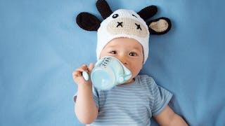 Allergies alimentaires : comment savoir si bébé est concerné ?