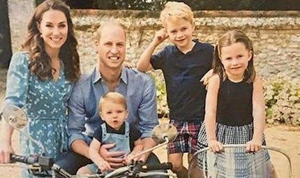 Quel est le nouveau hobby du prince George, révélé par sa mère ?