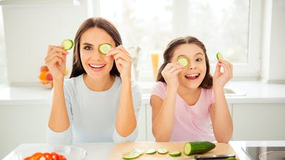 Concnombre : les bienfaits nutritionnels pour la famille