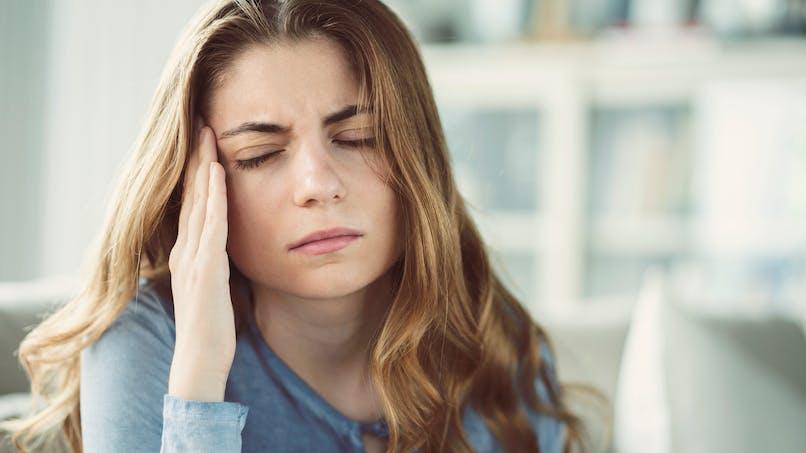 Une étude explique pourquoi les femmes ressentent plus de douleurs que les hommes