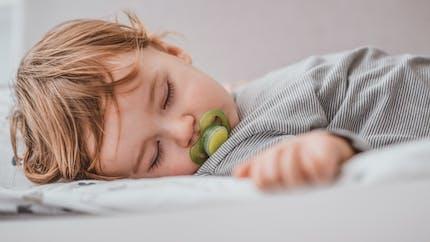 Calmosine Sommeil, un sommeil apaisé: un test auprès de 58 enfants souligne son intérêt