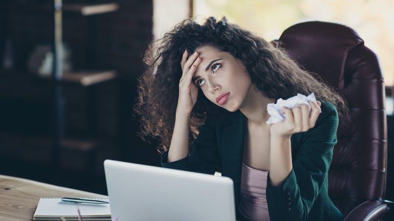 Coronavirus : pourquoi il est si dur d'arrêter de se toucher le visage