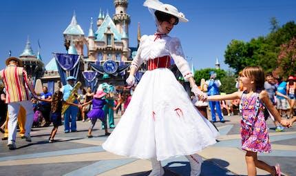 Coronavirus : plusieurs cas à Disneyland