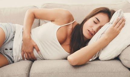 Les femmes qui étaient grandes et maigres dans l'enfance seraient plus à risque d'endométriose