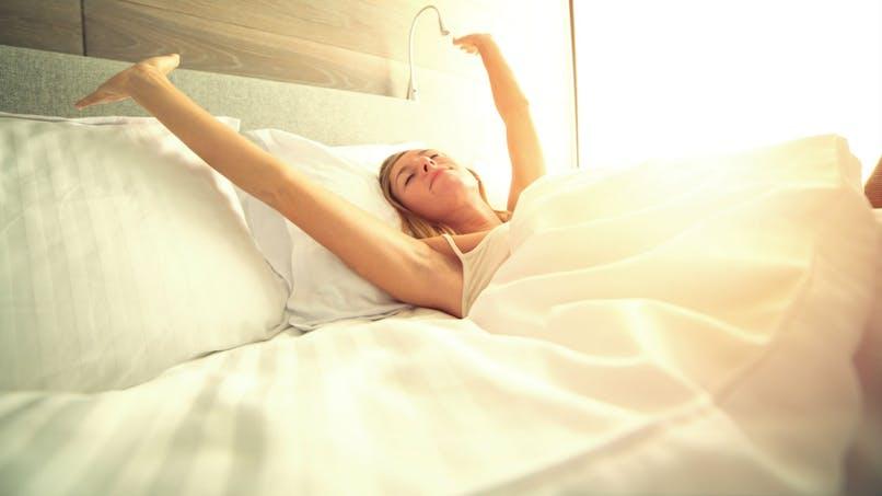 Pourquoi un bon sommeil permet de mieux résister aux infections