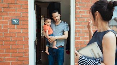 Confinement lié au Covid-19 : le point pour les parents séparés en garde alternée