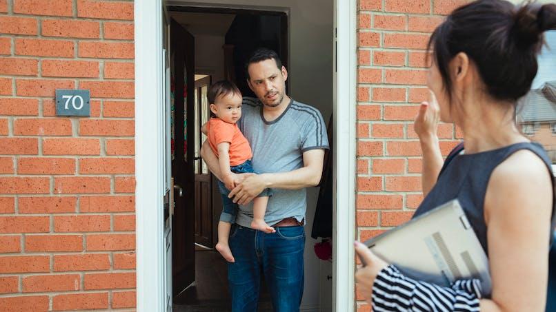 Coronavirus et confinement : la situation pour les parents séparés et la garde alternée
