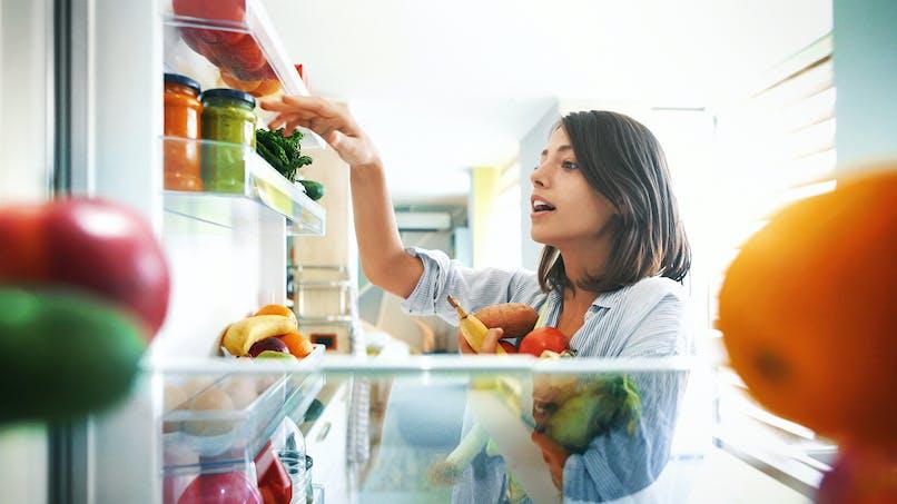 Coronavirus: les aliments ne constituent pas une source de transmission