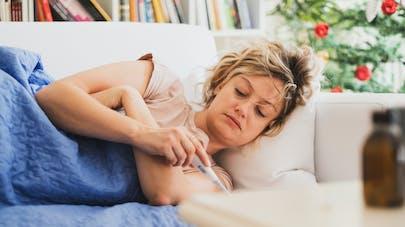 Coronavirus : que faire si on pense avoir des symptômes