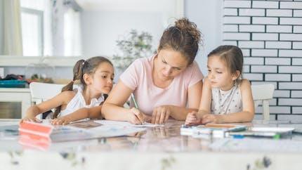 Jenseigne.fr, Whisperies, MyUnicef, Playbac… : des entreprises aident parents et enfants confinés