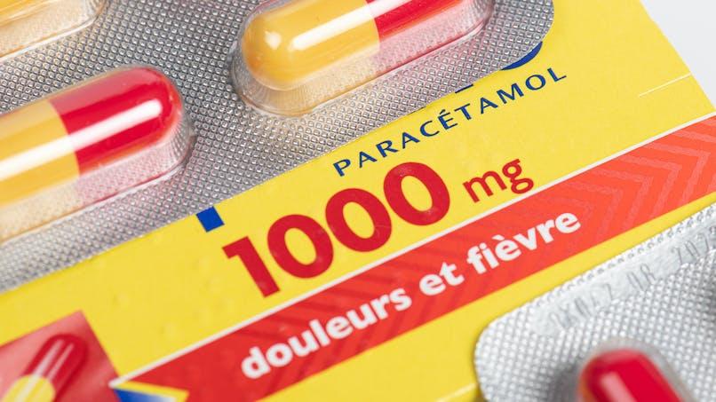 Covid-19 : des mesures mises en place pour un bon usage du paracétamol