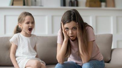 garder son calme avec les enfants pendant le confinement
