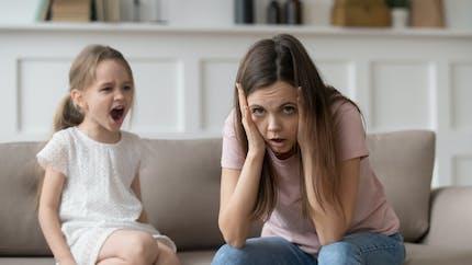 Confinement dû au Covid-19 : comment garder son calme avec les enfants