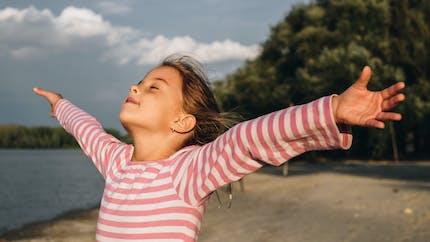 Confinement : apprenez à vos enfants à respirer avec les 4 saisons