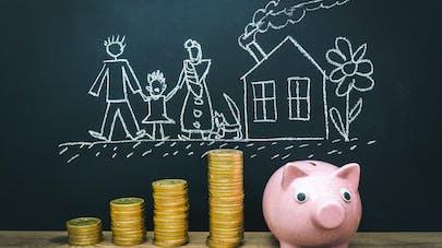 famille et argent