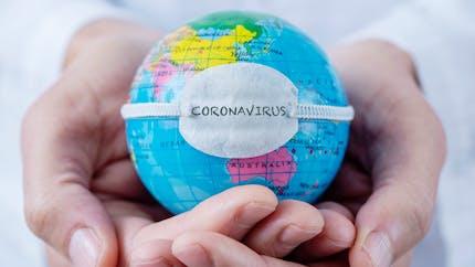 Coronavirus: la perte de l'odorat sans obstruction nasale, un symptôme à part entière