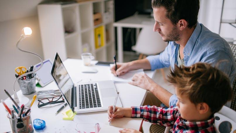 Confinement : découvrez les activités gratuites pour les enfants