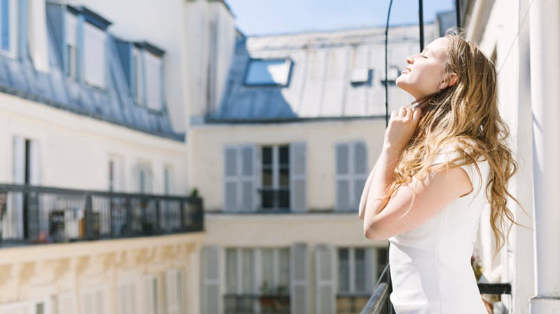Confinement: comment faire le plein de vitamine D?