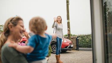 Assistante maternelle, garde d'enfants à domicile : comment déclarer le chômage partiel ?