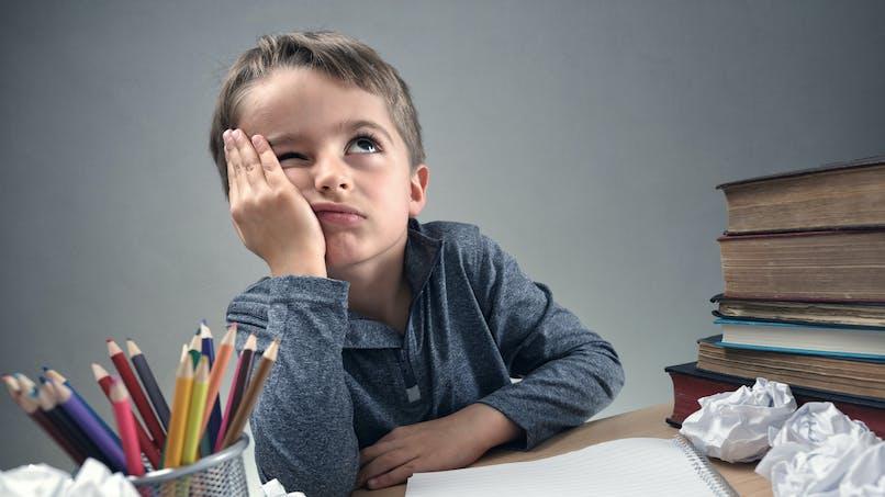 Dur, dur l'école à la maison : comment optimiser sa concentration avec la sophrologie